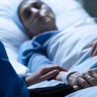Woman wakes up from coma after 27 years, calls son's name