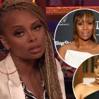 Eva Marcille Slams 'Cold' NeNe Leakes for 'RHOA' Reunion Behavior, Shades the Hell Out of Marlo Hampton