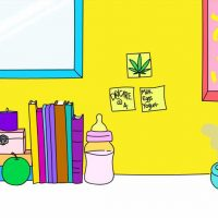 I'm a Marijuana Mom & it Makes Me a Better Parent