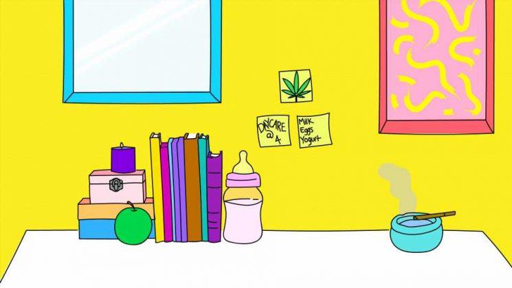 I'm a Marijuana Mom & it Makes Me a Better Parent