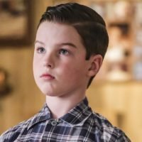 Ratings: Young Sheldon Returns Down, The CW's In the Dark Opens Low