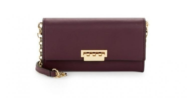 This Zac Posen Purse Is on Sale for Under $50
