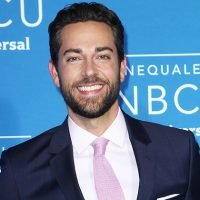 Zachary Levi to Host 2019 MTV Movie & TV Awards — Watch His Announcement