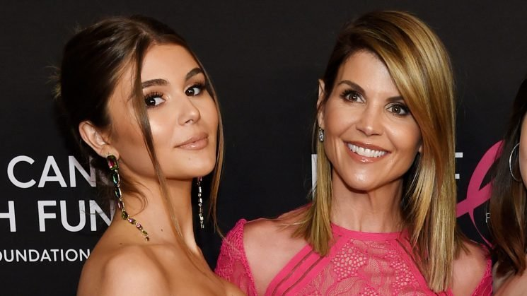 After fumble with punctuation issues, Olivia Jade's beauty trademark application is salvaged
