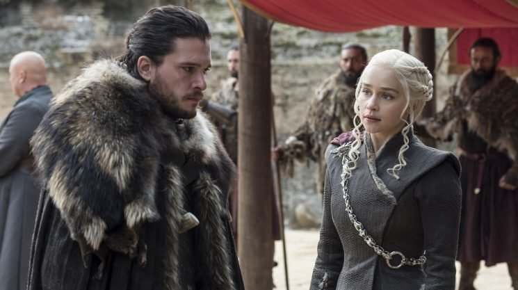 Everything you need to know before watching 'Game of Thrones' Season 8
