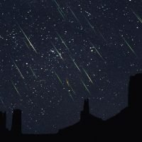 Lyrid meteor shower peaks this weekend: What to know about the starry spectacle