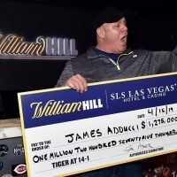 Gambler who won $1.2M off Tiger Woods' Masters win said he'd been in deep debt recently