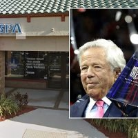 Videos of Robert Kraft at day spa will be released, prosecutors say