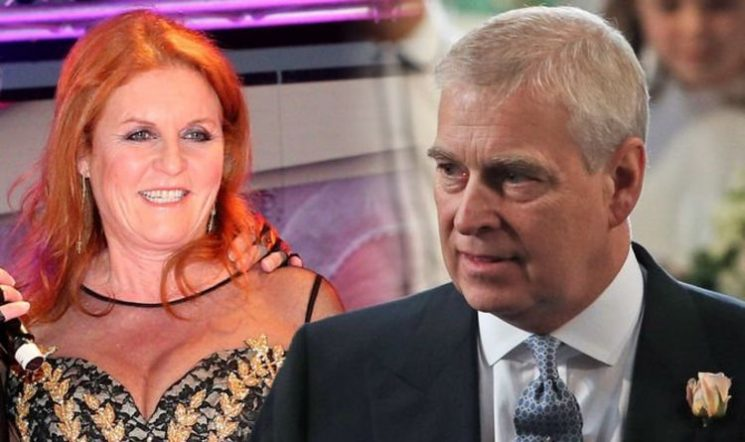 Sarah Ferguson and Prince Andrew back together? Lesser known sign which points at romance