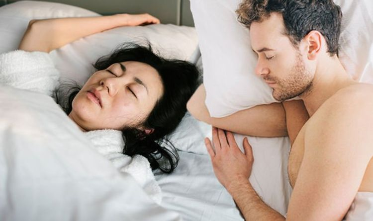 How to sleep: The surprising trick in the morning that can help you get to sleep at night