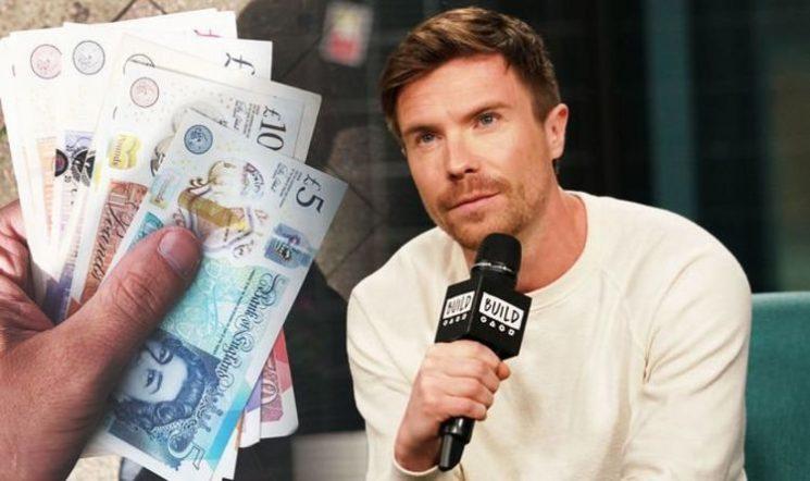 Joe Dempsie net worth: How much is Game of Thrones Gendry actor worth?