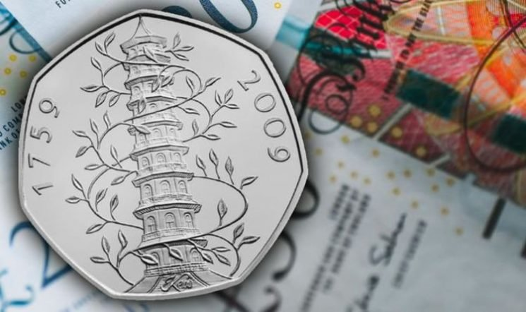 eBay rare coins: Kew Gardens 50p coin selling for £120 – what's it really worth?