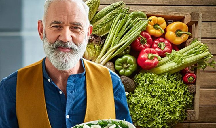 How to live longer: The two vegetables that can help protect the heart and lungs