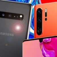 Galaxy S10 just matched the Huawei P30 Pro's best feature