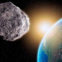 NASA asteroid tracker: An asteroid will skim Earth TOMORROW closer than the Moon