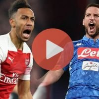 Napoli vs Arsenal LIVE STREAM – How to watch Europa League football online