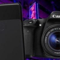 Google Pixel 3 vs Canon DSLR camera comparison – Can the best smartphone camera compete?