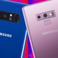 Galaxy Note 8 and Note 9 could look outdated if Samsung's next phablet looks this good