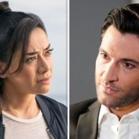 Lucifer season 4 spoilers: 'So overwhelming' Tom Ellis SHOCK revelation about show