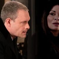 Coronation Street spoilers: Nick Tilsley arrested over factory collapse?