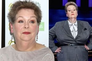 Anne Hegerty: 'Very hard' The Chase's Governess star addresses difficulties on ITV show