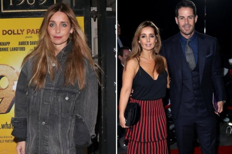 Louise Redknapp says she 'will be sad every day for life' after Jamie split