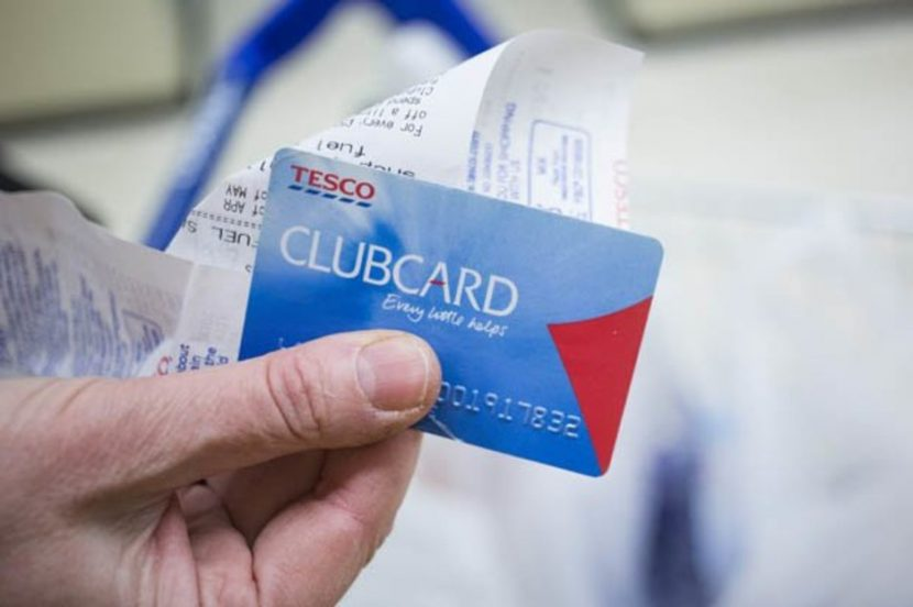 Tesco could be making MAJOR changes to their Clubcard system