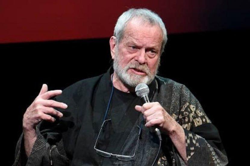 Monty Python star sick of white men getting blamed