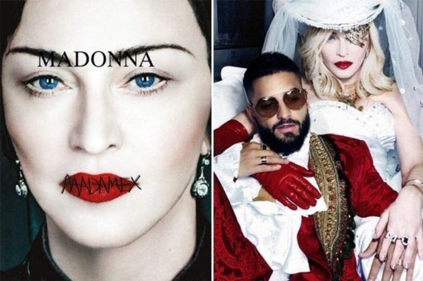 Madonna breaks silence as she drops new single Medellin: 'I found my tribe'