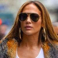 Ex-strip club queen wants to sue Jennifer Lopez for 'stealing' her story