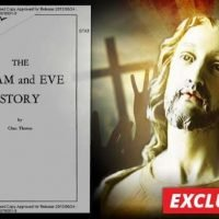 Classified CIA files 'reveals who Jesus REALLY was – and coming end of days'