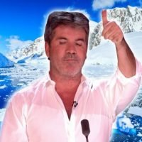 Simon Cowell announces surprise new talent show – set in Antarctica