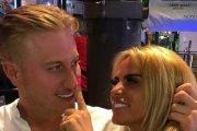 Kris Boyson warns Katie Price 'no more plastic surgery'in tense ultimatum