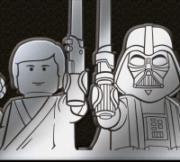 Celebrate 20 Years of LEGO Star Wars With These Anniversary Sets