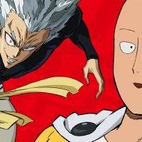 One-Punch Man: Season 2, Episode 1 \