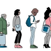 Zone 1 or Group E? Making Sense of the New Boarding Rules