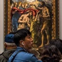 A 7-Hour, 6-Mile, Round-the-Museum Tour of the Prado