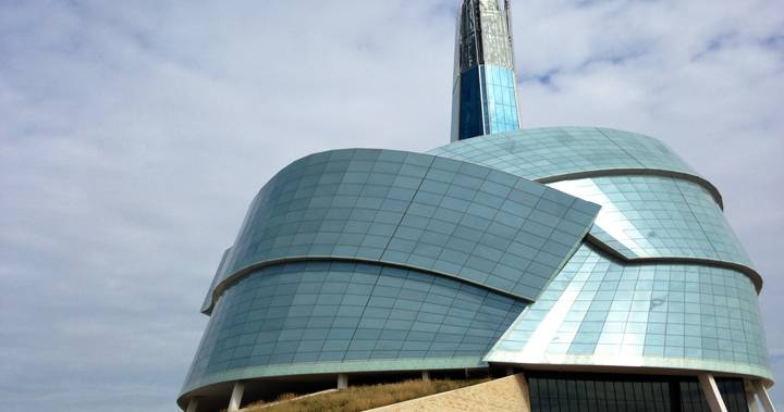 CMHR interactive exhibit earns top prize at international awards gala