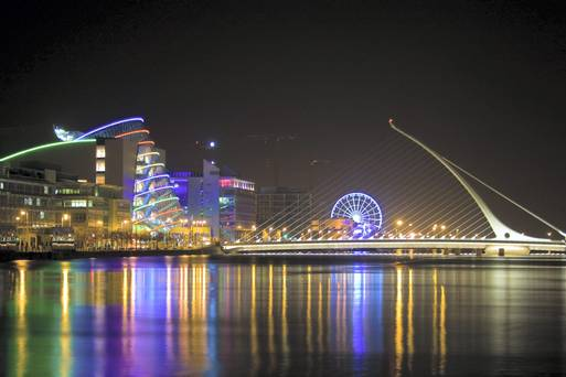 Mark Keenan: So what's going on in Dublin with vendor asking prices versus reality?