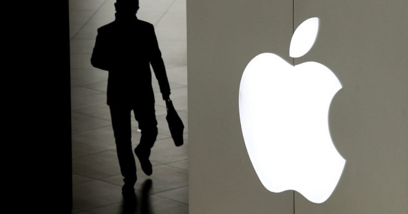 Apple and Qualcomm Settle All Disputes Worldwide