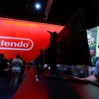 Nintendo cautious on Switch China launch timeline, dampens low-cost console talk