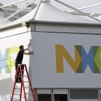 NXP invests in Chinese self-driving technology company Hawkeye