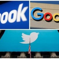 Google, Facebook, Twitter have to do more to fight fake news: EU
