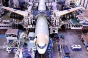 Sneak peek at how Airbus builds A330-900 aircraft in new behind the scenes video