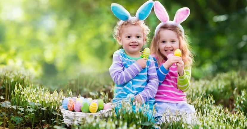 Best Easter egg hunts 2019 not to miss from the National Trust to Peter Rabbit