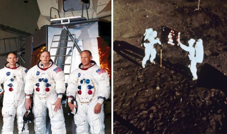buzz aldrin says he is proud to be an american after - 750×445