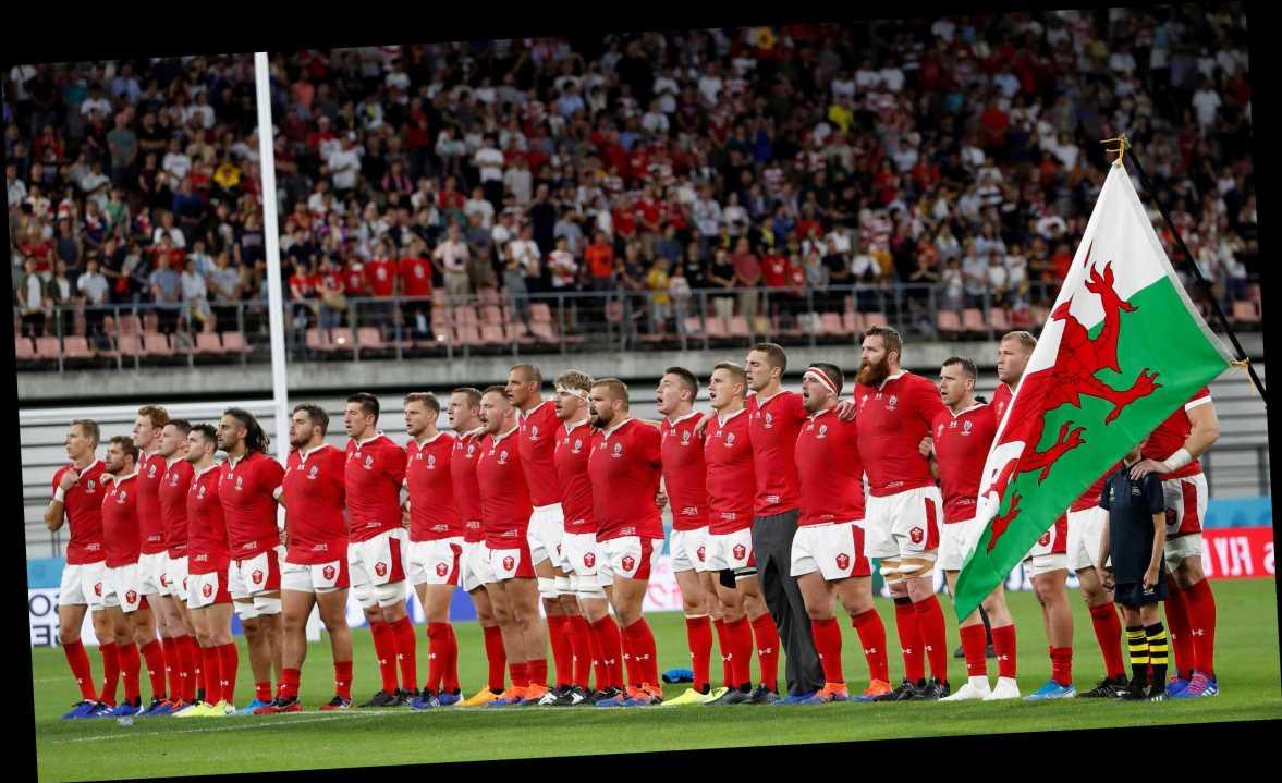 Wales national anthem lyrics: Hen Wlad Fy Nhadau words and
