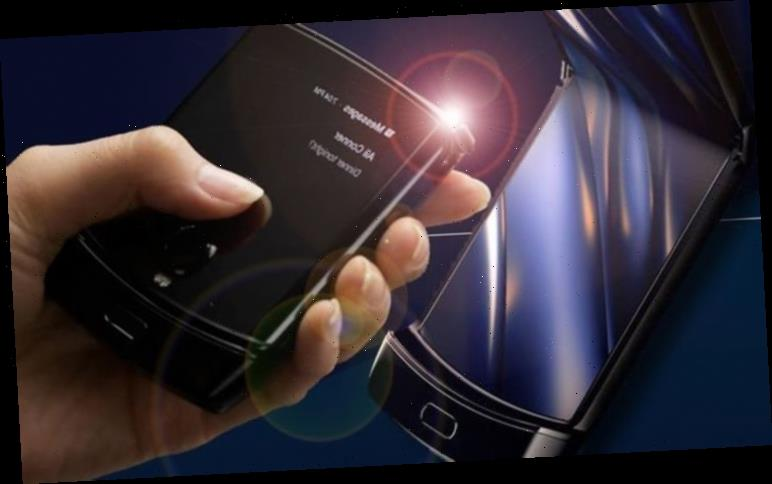 Motorola Razr Uk Release Revealed And It Makes The Iphone 11 Look Like A Bargain Wstale Com