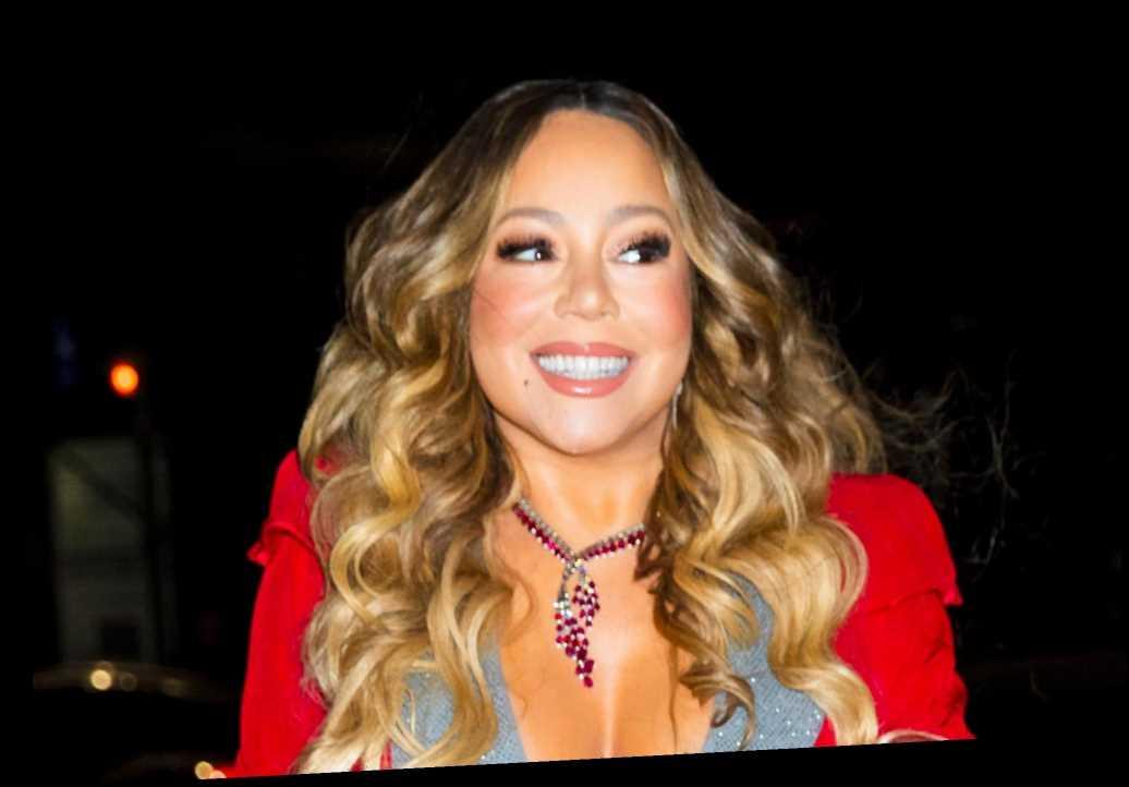 Mariah Carey's hacked Twitter account spews racial slurs ...