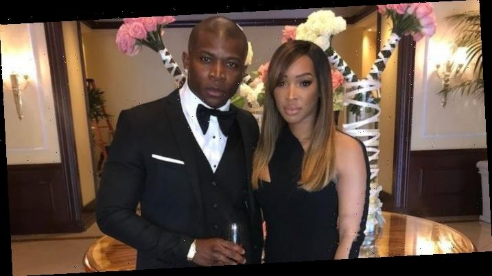 Malika Haqq Confirms Shes Single But Will Raise Son With